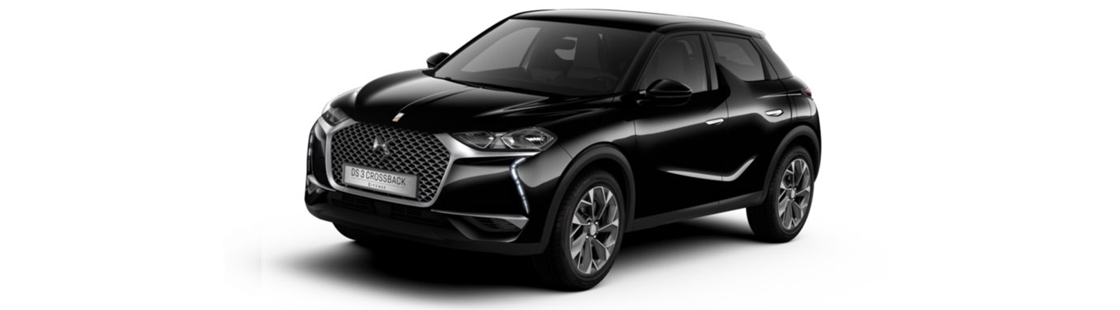 DS 3 CROSSBACK E-TENSE Business