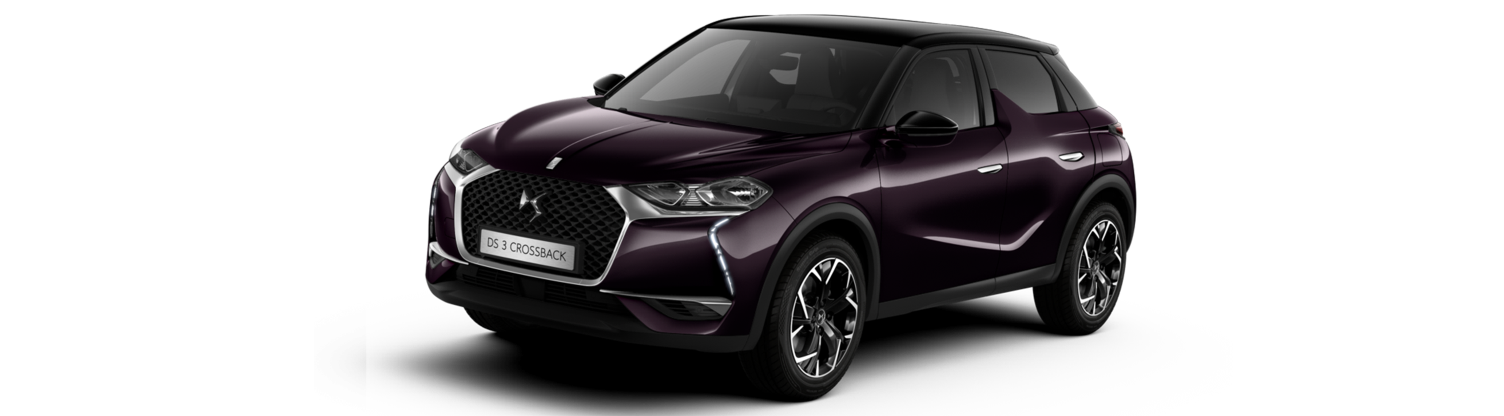 DS 3 CROSSBACK Business